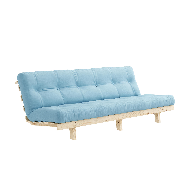 sofa lean